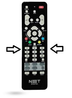 Televizija Da Net