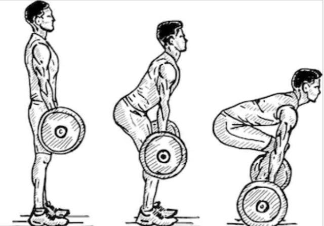Bodybuilding pics