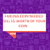 FARUNA COIN NEEDED SELL 1$ WORTH OF YOUR COIN FOR 380 NAIRA