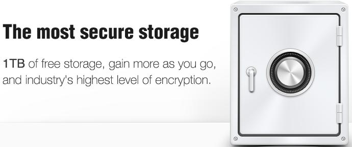 Media Penyimpanan Online 1 Terabyte (1024 GB) Gratis!, Mau...