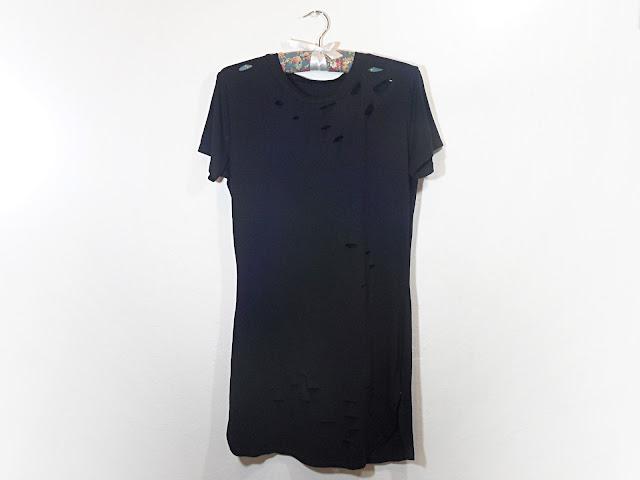 liz breygel rosegal zaful haul clothes review