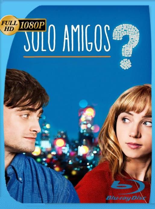 ¿Sólo Amigos? (2013) BRRip [1080p] Latino [GoogleDrive] Ivan092