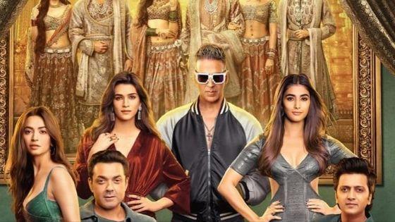 Housfull 4 Movies Review ( Akshay Kumar,Fox Star Studio )