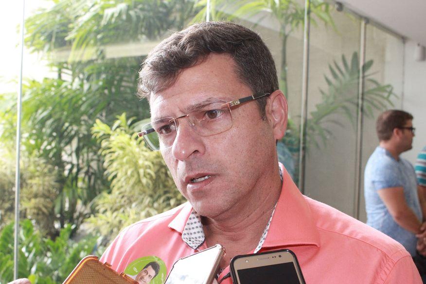 Vitor Hugo define equipe completa de secretários da Prefeitura de Cabedelo para compor gestão a partir de 2021