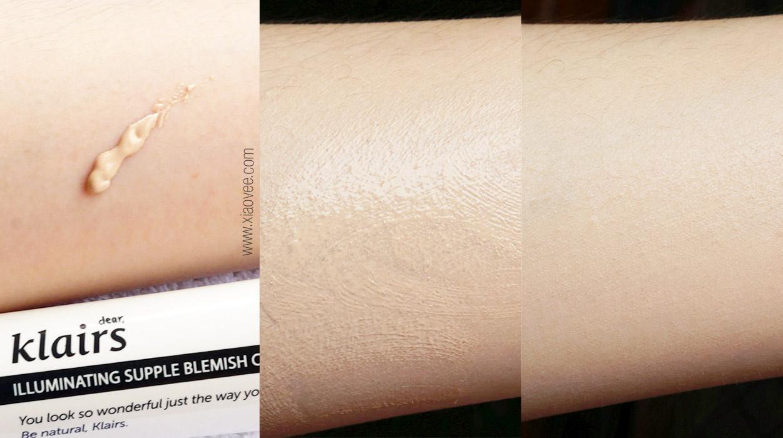 Illuminating Supple Blemish Cream by Klairs #14