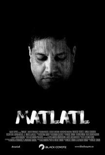 Matlatl ( 2016 )