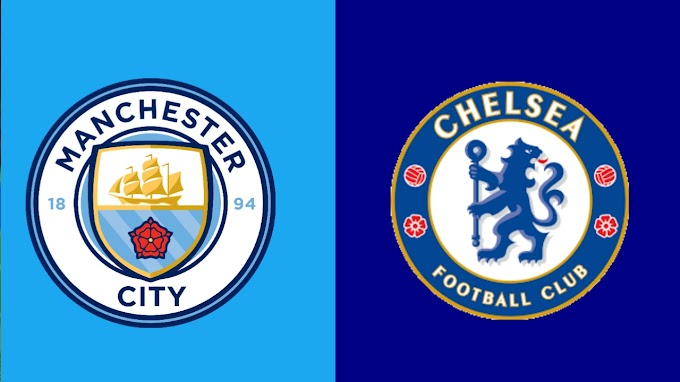 Manchester City - Chelsea Match Preview and Possible line ups