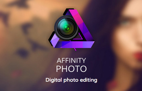 Affinity Photo Editing Course