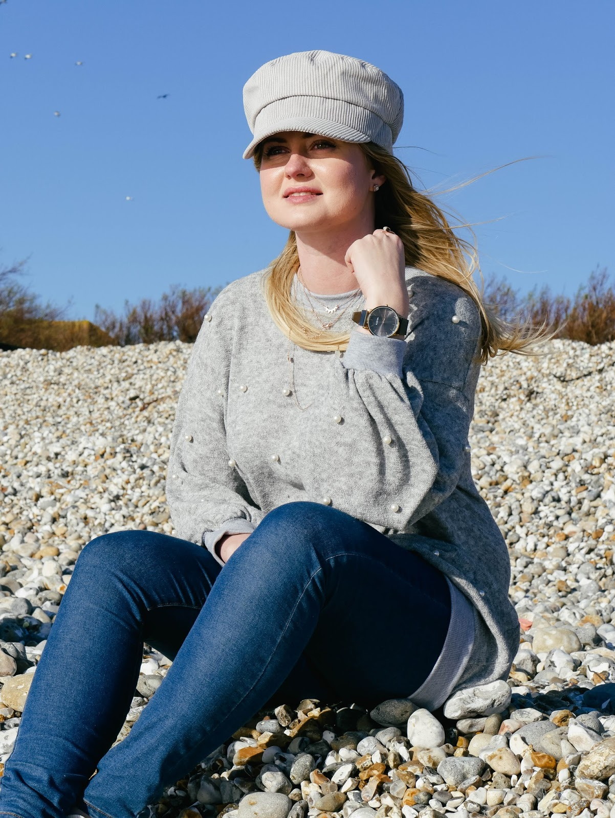 Balance by Dalry Rose Blog, fashion blog, Hampshire blog, style blog UK
