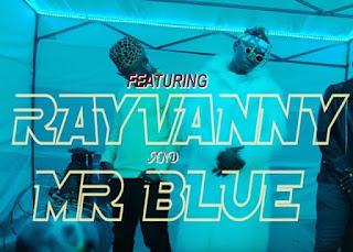 Audio|Nyandu Tozzy Ft. Rayvanny & Mr Blue – Mawe | Download Mp3