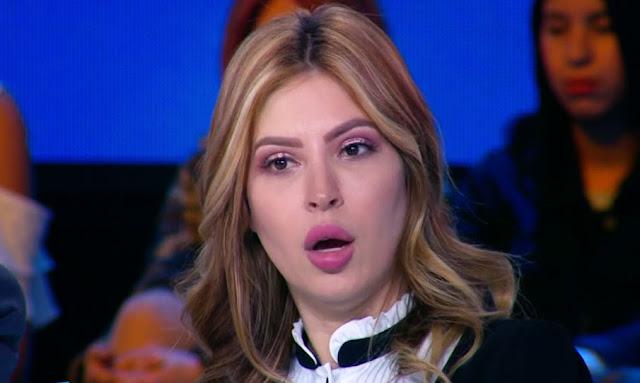 فيديو صادم : مريم الدباغ تتحرش بطبيب التجميل !!