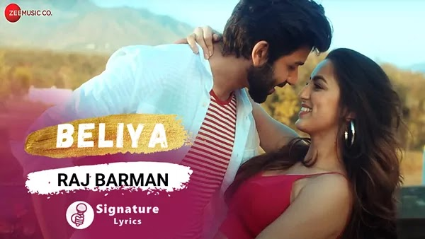 Beliya Lyrics - Raj Barman | Ft. Tanuja Chauhan & Kunwar Arora