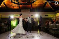 casamento com cerimônia na igreja são pedro em porto alegre e recepção no salão bavária da sociedade germânia em porto alegre com decoração clean clássica em prata e amarelo por fernanda dutra cerimonialista em porto alegre casamentos em portugal para brasileiros