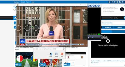 Canale românești online protocol Sopcast si Acestream verificate toate iulie 11-07-2019