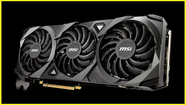 ⚠ MSI Russia reduces the warranty of its graphics cards from 3 years to 6 months