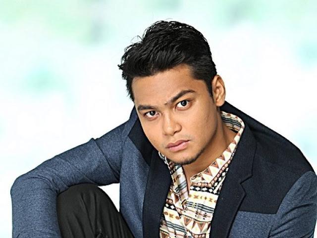 Biodata Syafiq Kyle Pelakon Suamiku Paling Sweet