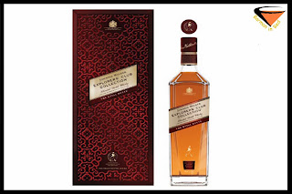 Johnnie Walker The Royal Rote
