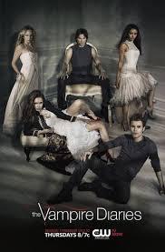 The Vampire Diaries 7 Temporada