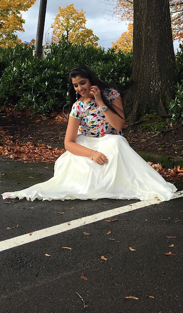 Anchor Shyamala Latest Pics at portland