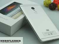 Cara Hard Reset Xiomi Redmi Note 4 Ram 2/3 Gb Terbaru