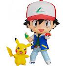 Nendoroid Pokémon Ash & Pikachu (#800) Figure