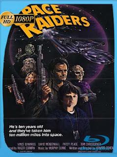 El Pequeño Guerrero del Espacio (1983) HD [1080p] Latino [GoogleDrive] SilvestreHD
