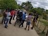 Preso em Novo Paraíso suspeito de ajudar assaltantes de mototaxista de Capim Grosso
