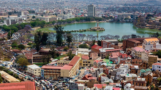 Antananarivo tourist places - Yatraworld