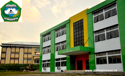 Daftar Fakultas dan Program Studi STAIN ParePare Sulawesi Selatan