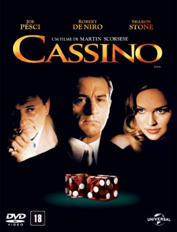 Cassino Torrent – BluRay 720p/1080p Dual Áudio