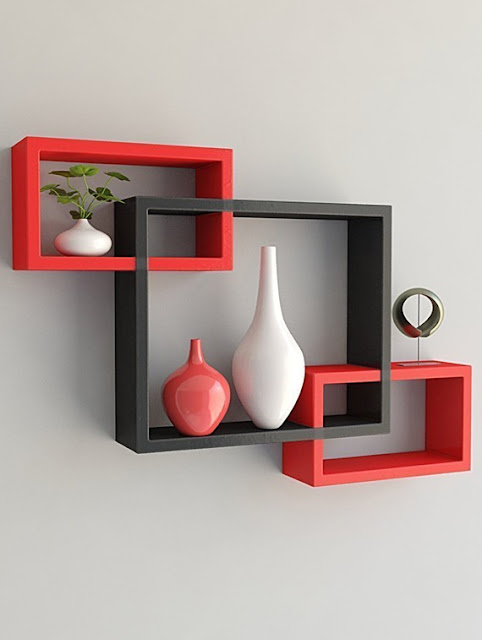 modern wall shelves 21