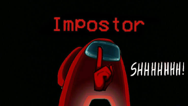 Cara Cheat Among Us Jadi Impostor Terus