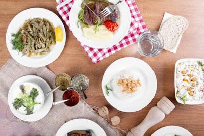 5 Tips Diet Ketika Puasa Dengan Berkesan