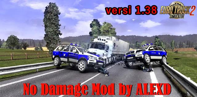 730+ Mod Mobil Ets 2 V1.30 Gratis