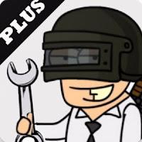 PUB Gfx plus tool APK