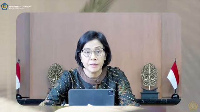 Duh, Pemerintah Harus Keluar Duit Rp405 Triliun Cuma Buat Bayar Bunga Utang di 2022