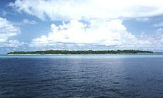 Pulau Kakabia Di Kec. Pasilambena, Selayar Kembali Di Klaim Milik, Buton Selatan