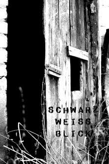 Schwarz-Weiß-Blick