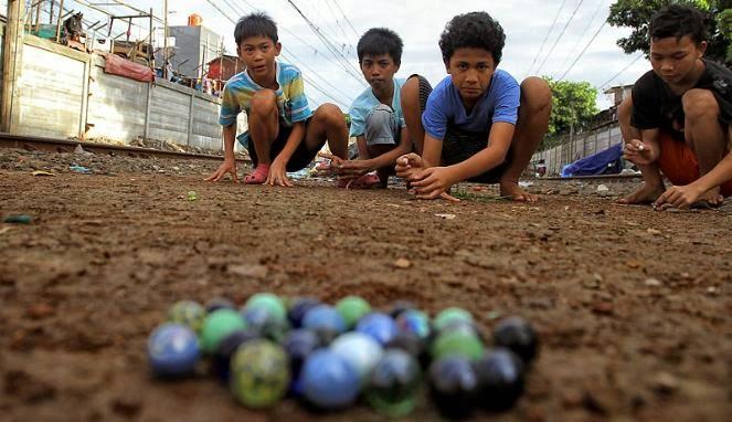 Mengenal Macam Macam Permainan Tradisional Dan Asal Daerahnya Kotametro Com
