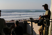 12 Line up on Round Two Quiksilver Pro France foto WSL Laurent Masurel