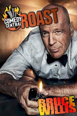 Comedy Central Roast Of Bruce Willis 2018 Custom HD Sub