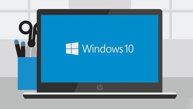 Cara Mereset Pengaturan Tampilan ke Default pada Windows  10