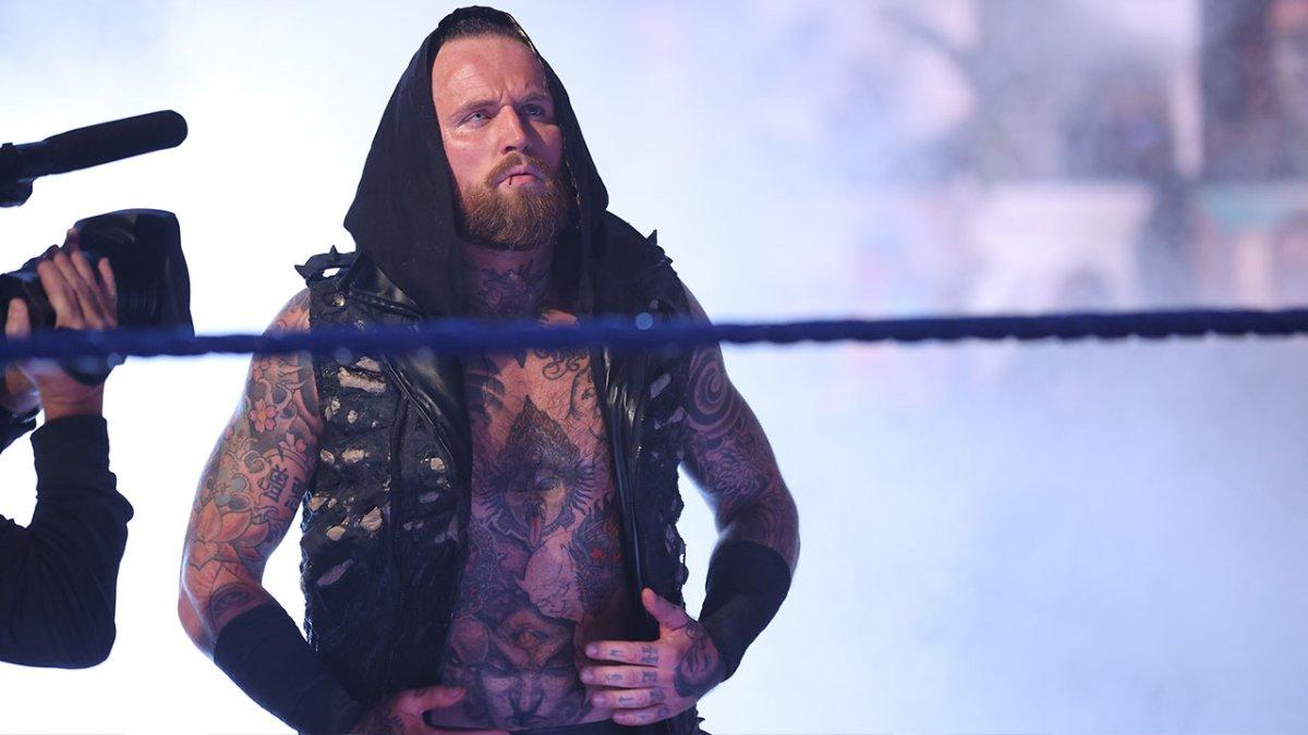 Tommy End tem apoio nos bastidores da WWE para um possível retorno