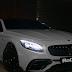 Mercedes S 63 Coupe BRABUS 700