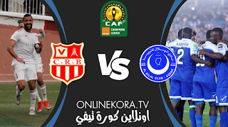 مشاهدة مباراة الهلال وشباب رياضي بلوزداد بث مباشر اليوم 16-03-2021 في دوري أبطال إفريقيا