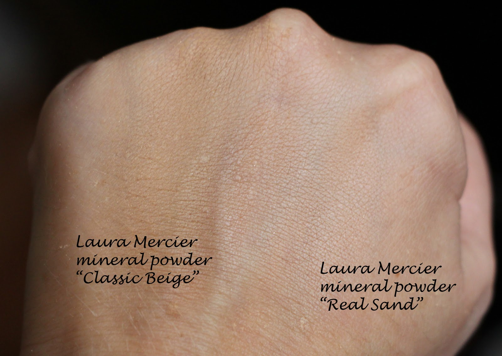 Mineral Powder by Laura Mercier #3
