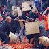 Kegiatan Tradisi Ngaruat Bumi, Hajat Buruan, dan Perang Tomat di Lembang, 17-19 Oktober 2016