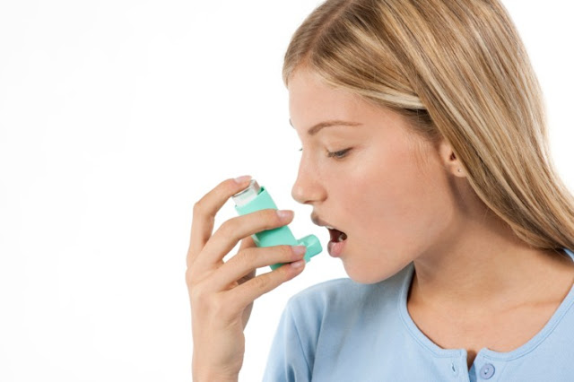 Things you can do to remain free from Asthma