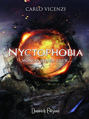 Nycthophobia