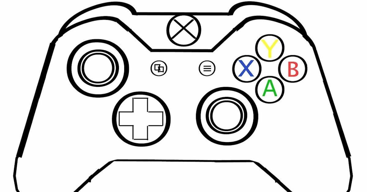 Austin: Xbox One Controller